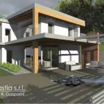 Nuovo piano di lottizzazione Villa D'Almè