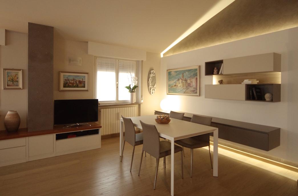Appartamento IM – 2014