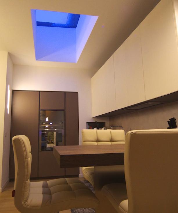 Appartamento SS – 2013