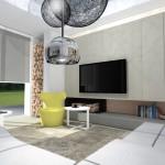 Nuova costruzione abitazione privata